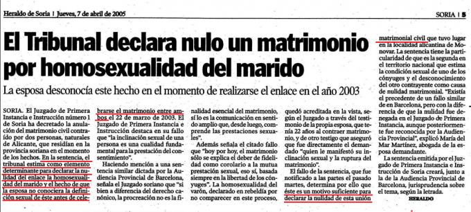 nulidad matrimonial civil