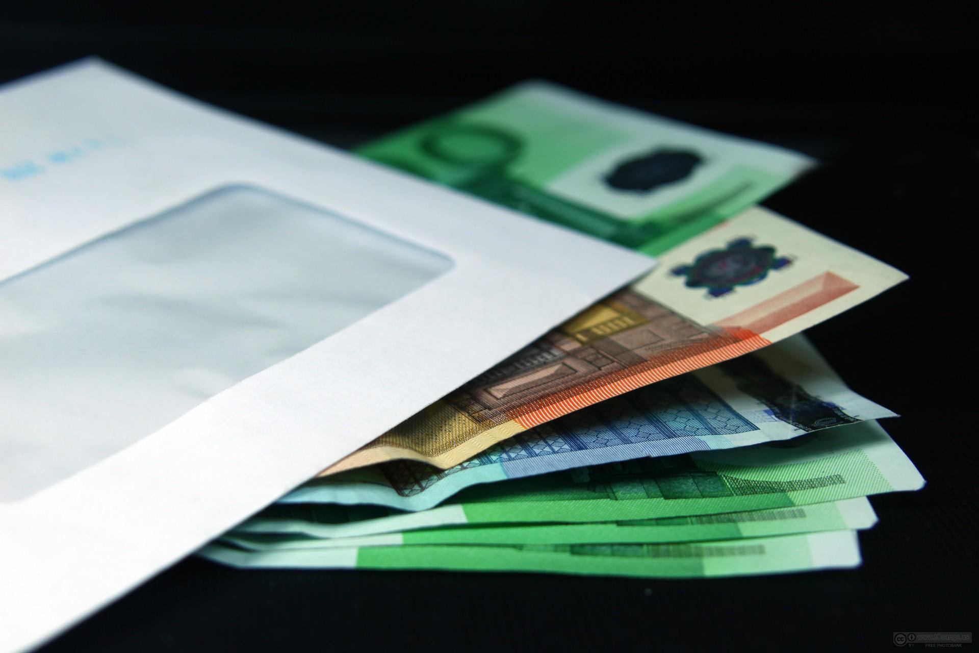 El pago nico o c mo capitalizar el paro for Sellar tarjeta paro