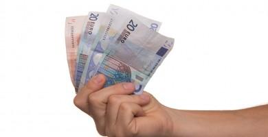 Bajar sueldo