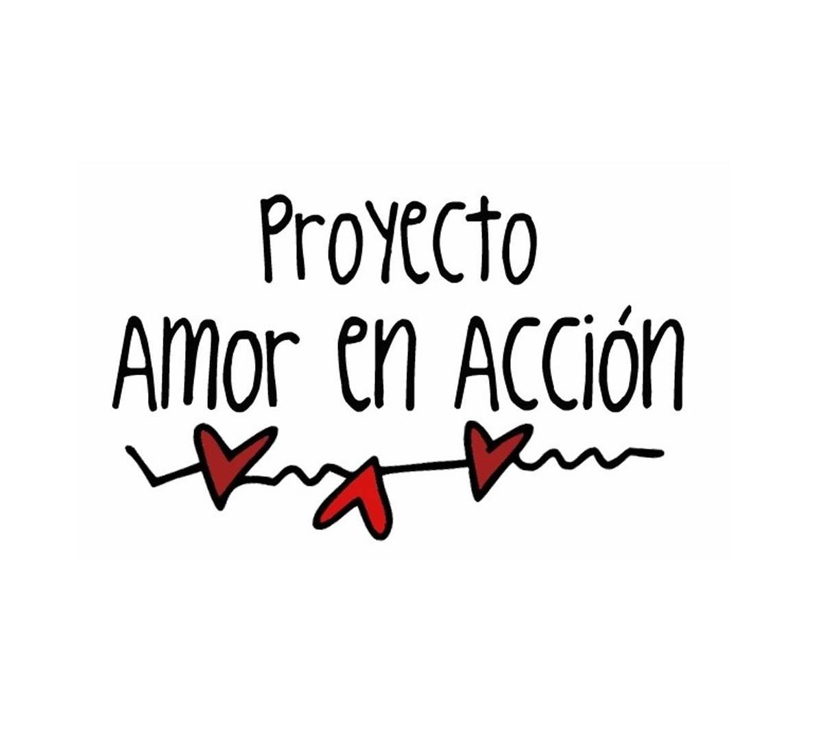 Proyecto amor en accion comida caliente para los m s for Sellar paro por internet andalucia certificado digital