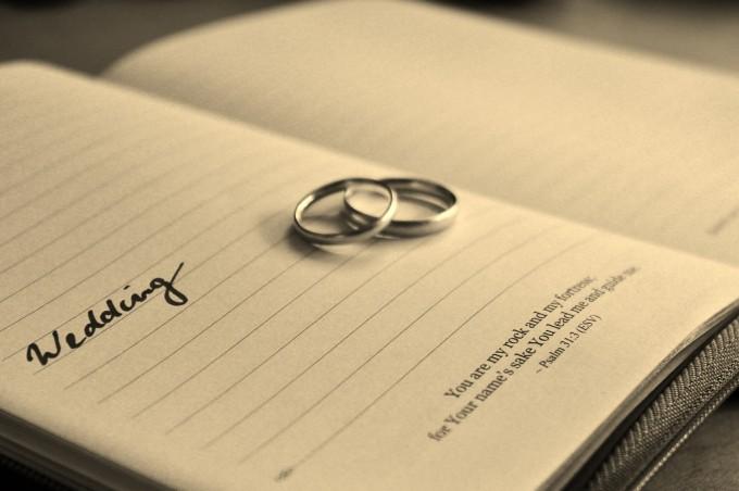 registro civil matrimonio