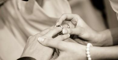 casarse por lo civil