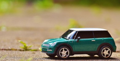 Cambio titularidad vehículo